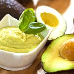 avocado puree and avocado pulp concentrate