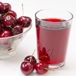 dark sweet cherry juice concentrate
