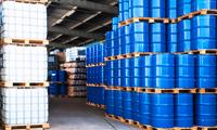 juice concentrate bulk drums