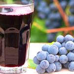 concord grape juice concentrate