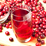 cranberry juice concentrate