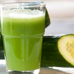 cucumber juice concentrate