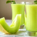 honeydew juice concentrate