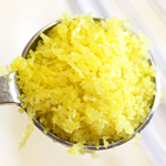 lemon puree and lemon pulp concentrate