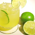 how to make lime juice concentrate