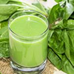 bulk spinach juice nfc