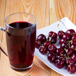 bulk dark sweet cherry juice nfc