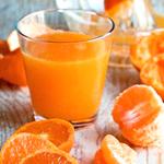 bulk tangerine juice nfc