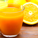 orange juice concentrate