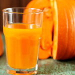 pumpkin juice concentrate