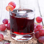 red grape juice concentrate
