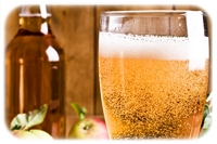 apple juice concentrate brewing applications