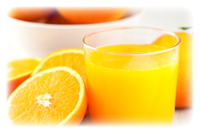 aseptic orange juice concentrate