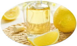 bulk cold pressed lemon oil