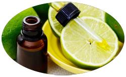 bulk lime oil d-limonene