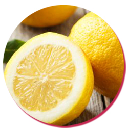 bulk natural lemon essence