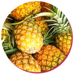 bulk natural pineapple essence
