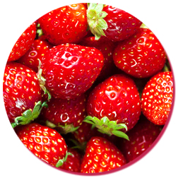 bulk natural strawberry essence