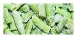 iqf frozen asparagus