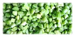 iqf frozen celeries