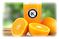 kosher orange juice concentrate usa