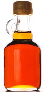 maple syrup dark color robust taste bulk