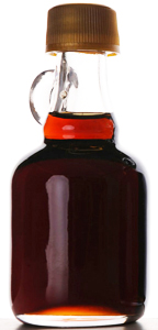 maple syrup very dark color strong taste bulk