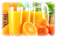 orange juice concentrate suppliers usa