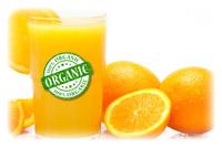organic orange concentrate usa